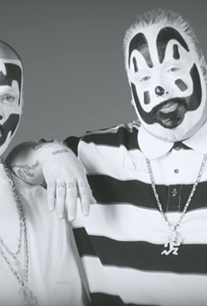 Insane Clown Posse explain why they're marching on Washington in new video