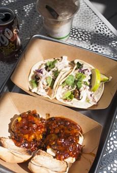 Review: Detroit Fleat keeps street food truckin' all year long