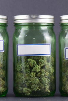 Mom and pop could be squeezed out of Michigan's marijuana industry