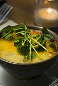 Review: Exploring the serious and mighty fine cuisine of Lady of the House