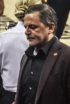 Dan Gilbert says poor Detroiters need jobs, but Dan Gilbert, who do you employ?