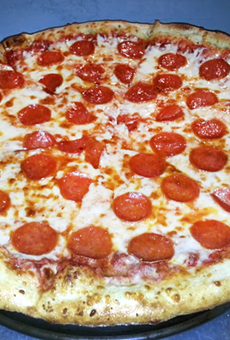 Detroit Pizza Co. reopens in Midtown under new ownership