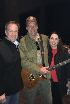 Noted awful human Ted Nugent endorses Bill Schuette