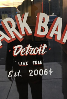 Update: Downtown Detroit's Park Bar to close at the end of the year