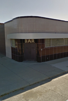 Cabaret and cocktail spot Willis Show Bar to reopen in Cass Corridor