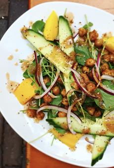 Detroit Street Filling Station vegan restaurant is changing its concept