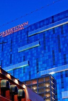 Greektown Casino employee diagnosed with Hepatitis A