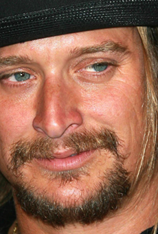 "Robert James Ritchie, aka ""Kid Rock"""