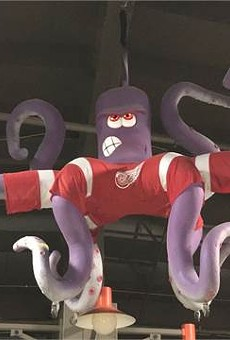 Al the Octopus