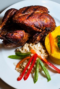 Metro Times' restaurant critics' top 10 dishes of 2017