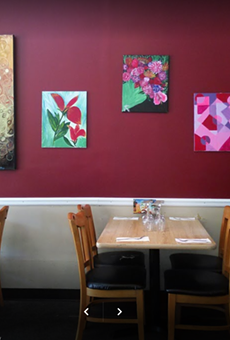 Avenue of Fashion eatery 1917 American Bistro closes abruptly