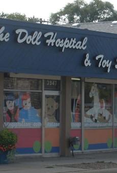 After 70 years in business, beloved Berkley toy shop will shutter