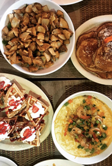 Le Petit Dejeuner launches once-per-week dinner service today
