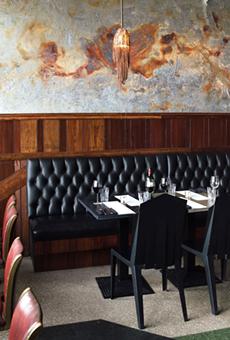 Eastern Market restaurant Antietam will close in March