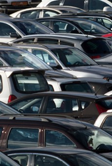 50 impounded vehicles to be sold during Detroit municipal auction