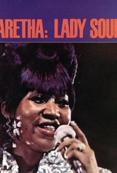 "On January 22, 1968, Aretha Franklin released ""Lady Soul."""
