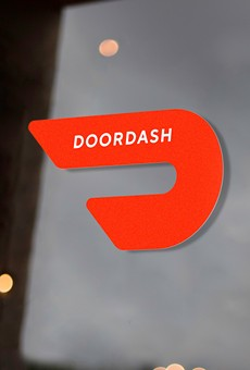 DoorDash food delivery app launches in Detroit suburbs today