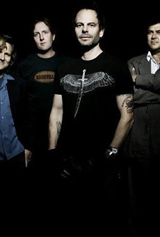 The '90's are back — Gin Blossoms head to St. Andrew's Hall