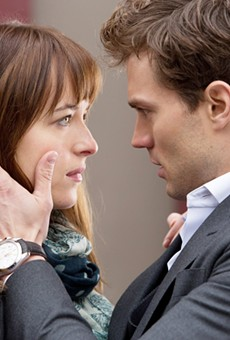 We are finally free from 'Fifty Shades of Grey'