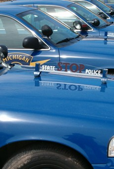 Michigan State Police will crack down on distracted drivers, seat belt violations in Dearborn today