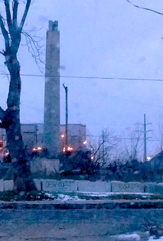 Would Detroit's trash incinerator have functioned for 30 years in a well-to-do township such as Novi?