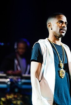 Emagine Entertainment and rapper Big Sean are partnering on a downtown Detroit movie theater
