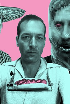 After 13 years, Hot Snakes are back