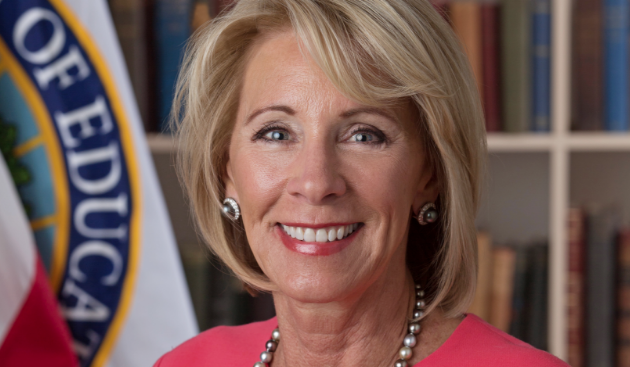 We should all be embarrassed by Betsy DeVos  60 Minutes interview ... 239f537ef99e