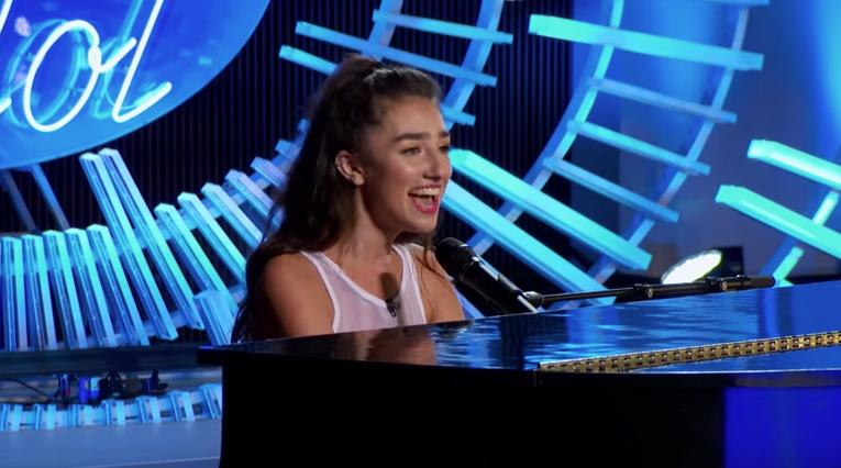 michigan native blows judges away during american idol audition