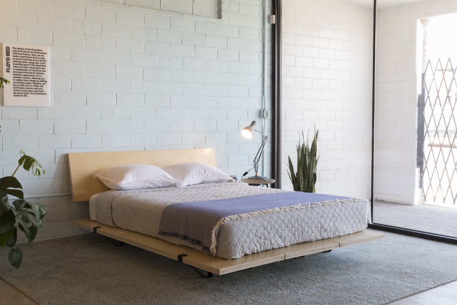 A Millennial Furniture Store Called Floyd Is Opening In Eastern