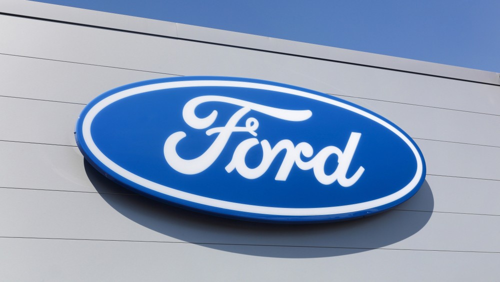 General Motors Company vs. Ford Motor Company: The Rematch