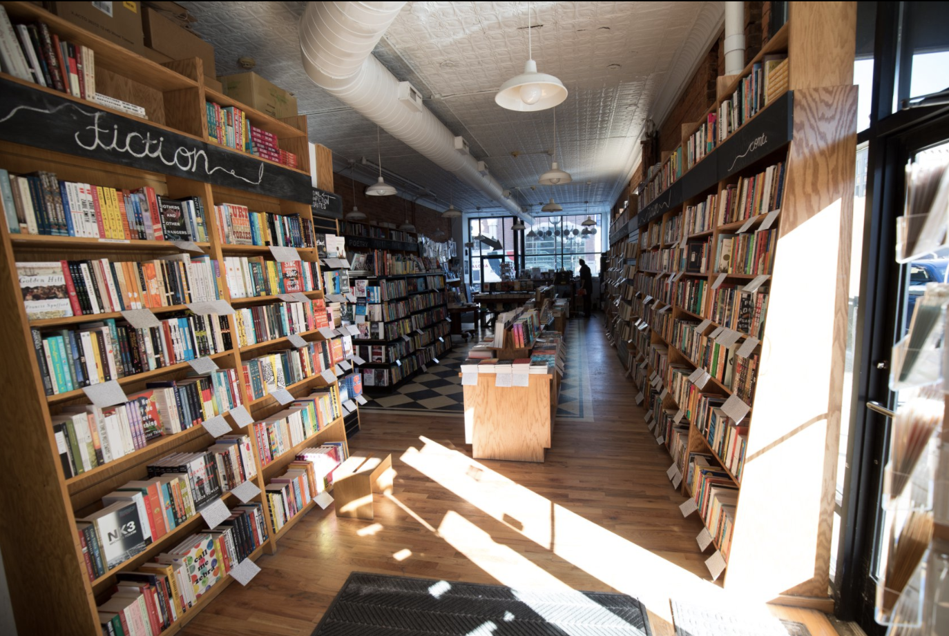 Metro Detroit's guide to Independent Bookstore Day 2018
