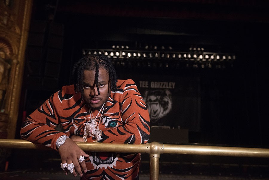 Detroit breakout rap star Tee Grizzley keeps it real | Local