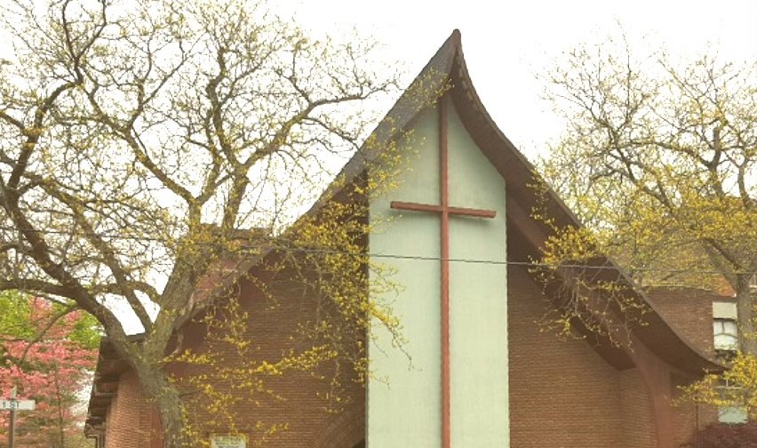 St. Stephen's Episcopal Church. - COURTESY PHOTO