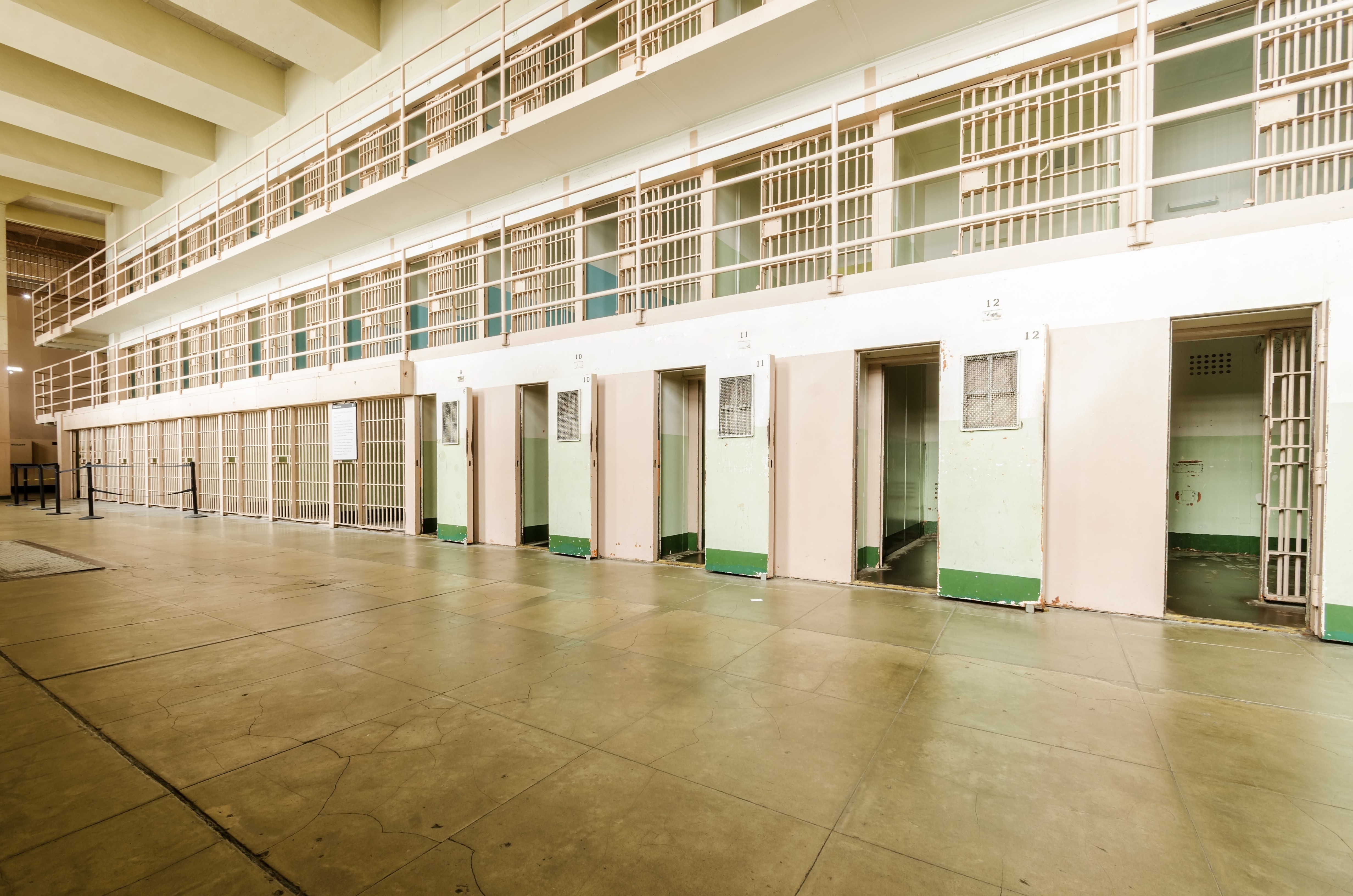 find an address of inmate at kinross correctional facility