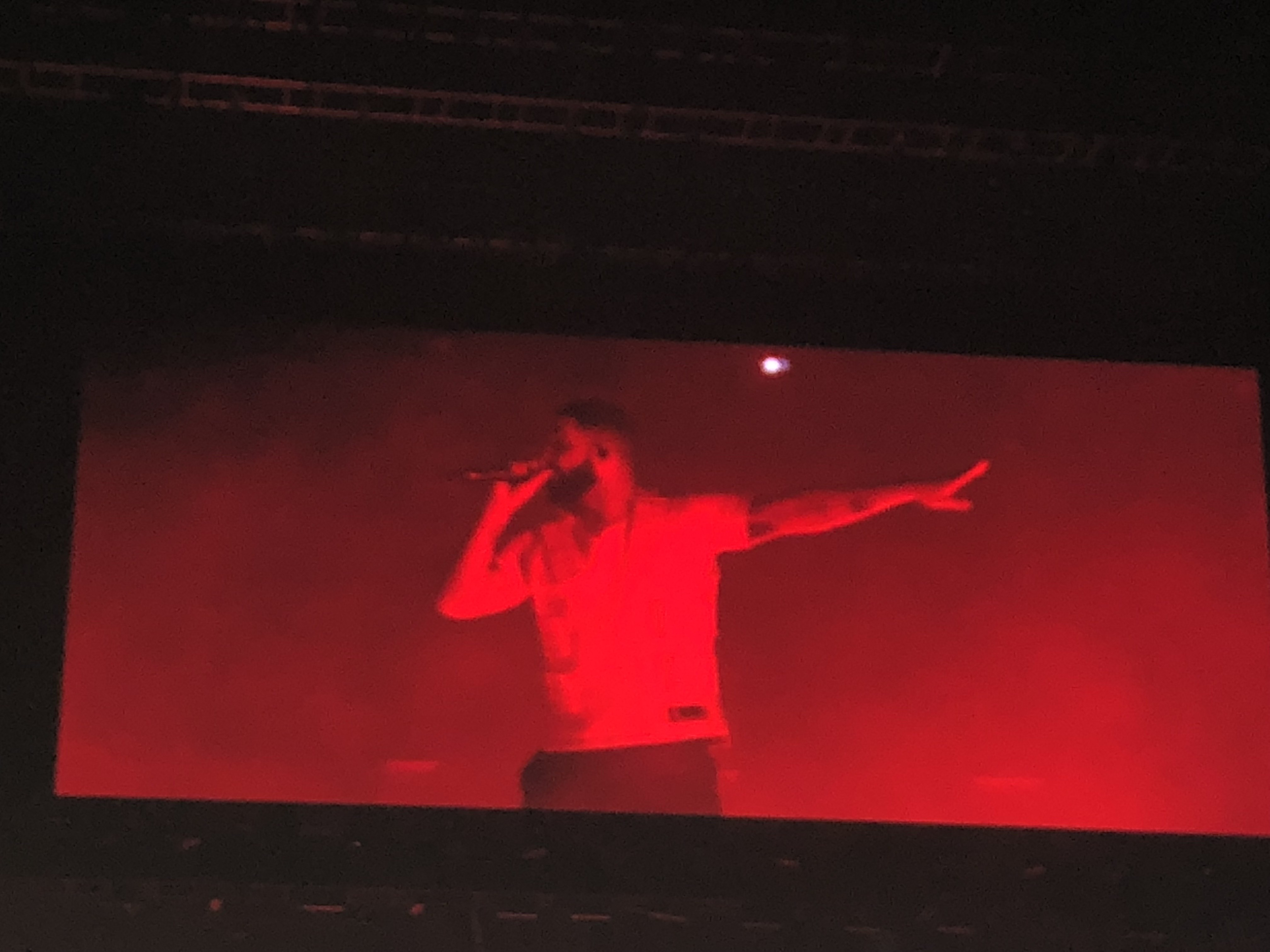 Review: Drake and Migos filled Little Caesars Arena with