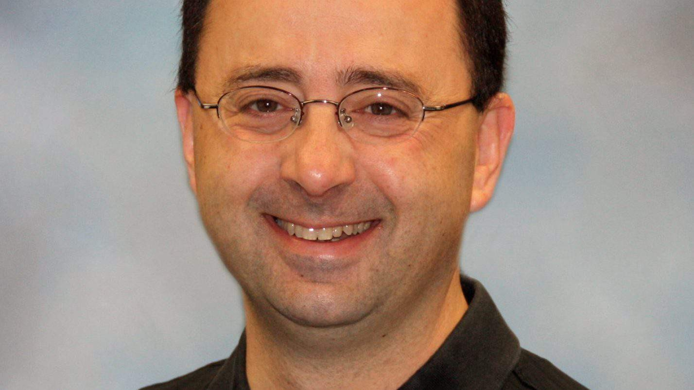 Former Msu Gymnastics Physician Larry Nassar Is Currently Serving Multiple Life Sentences For Sexual Assault