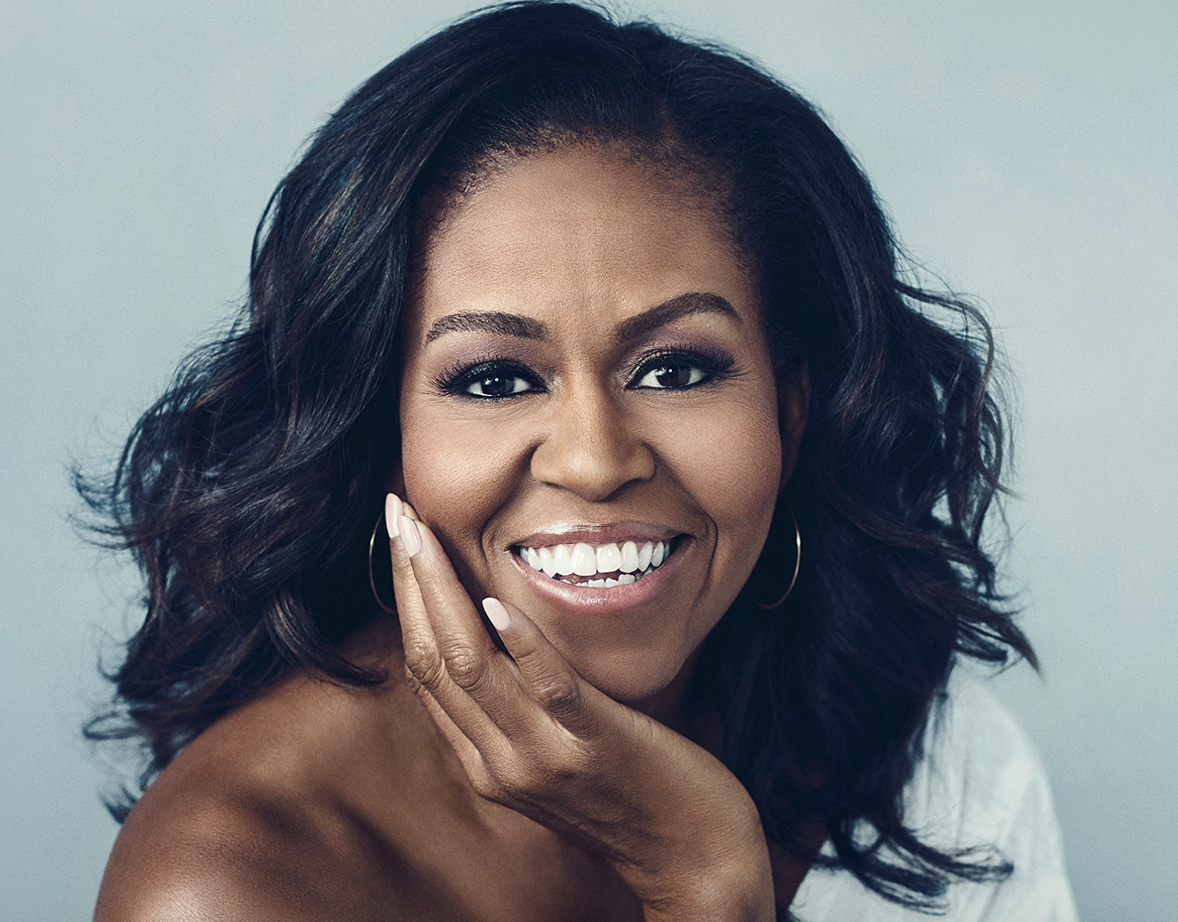 Pic Michelle Obama nude photos 2019