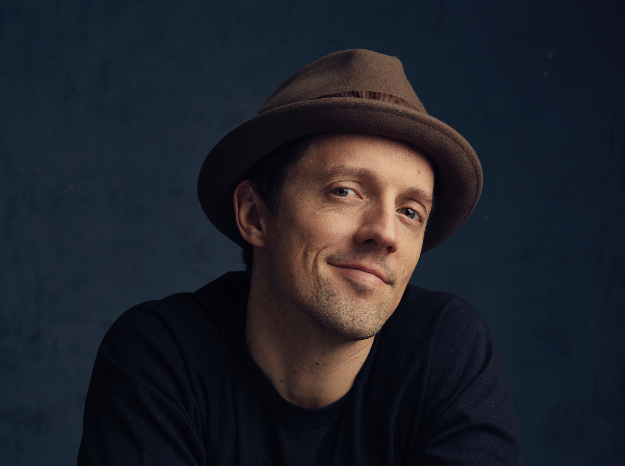 e25f7b036 Dust off your fedora — Jason Mraz is bringing 'Good Vibes' to Meadow ...