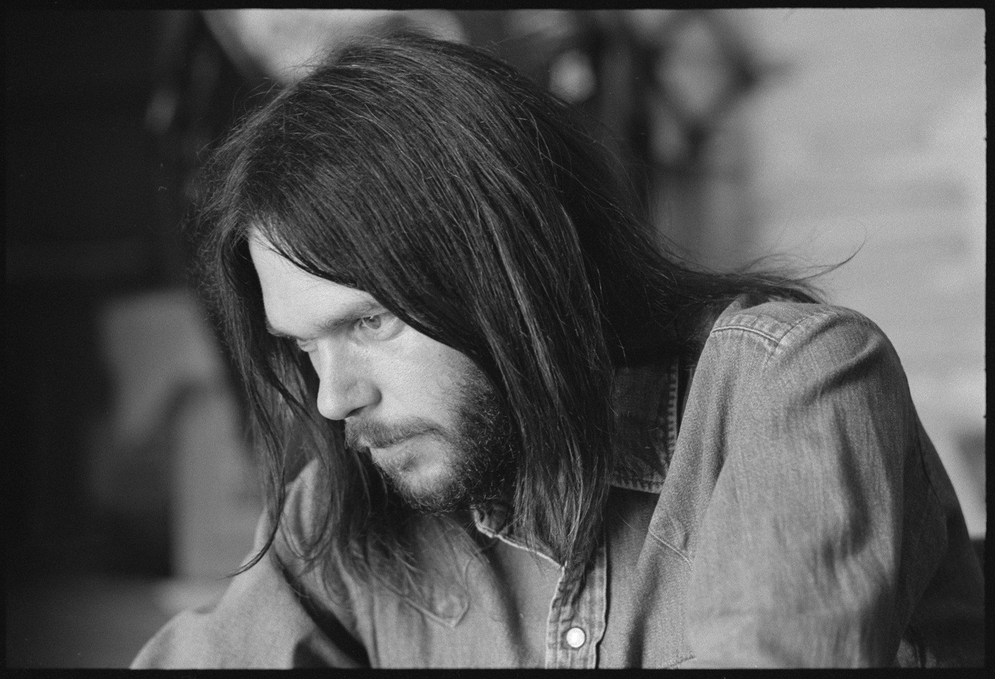 neil young heart of gold перевод