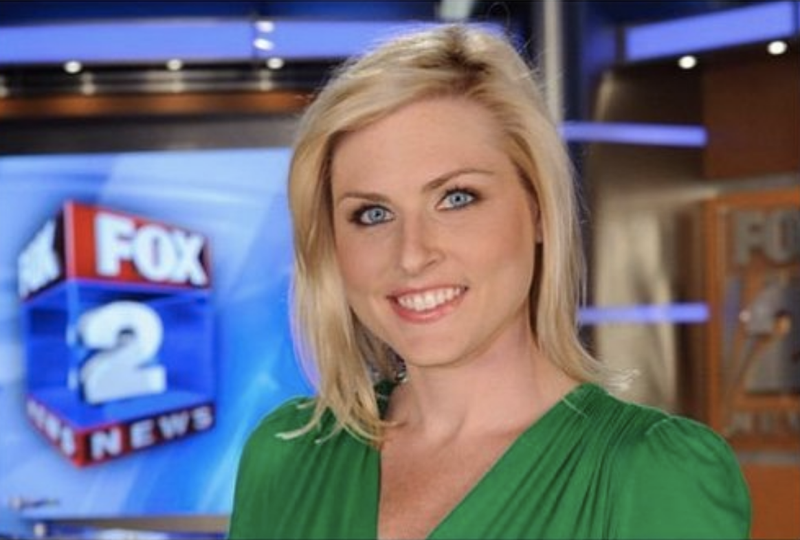 suicide prevention Jessica Starr fox 2 wjbk tv news local newsroom