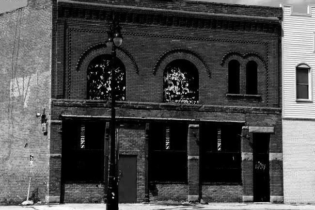 The Works nightclub has been a Detroit staple for more than 20 years. - PHOTO COURTESY OF THE WORKS GOFUNDME