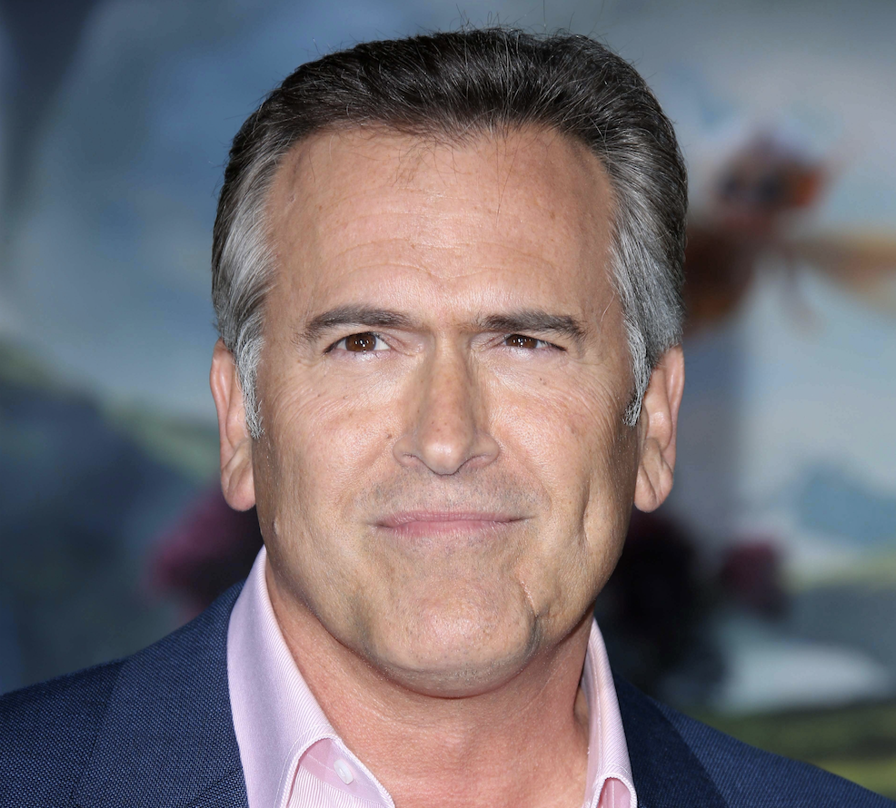 Bruce Campbell will host 'Ripley's Believe it or Not!' reboot | The Scene