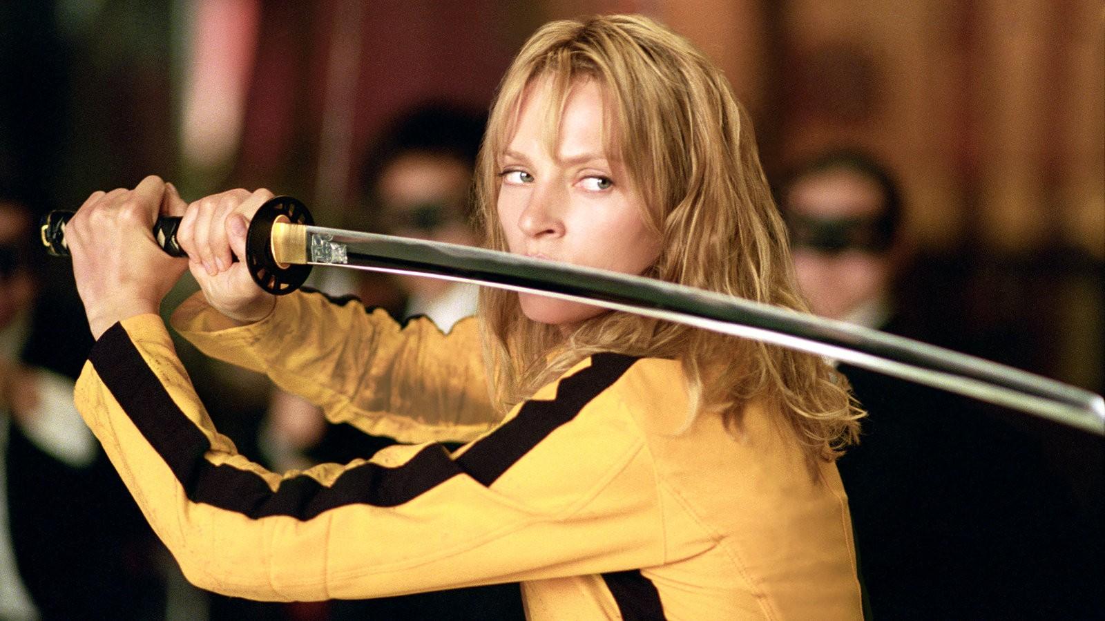 Sharpen your Japanese steel for midnight screenings of 'Kill Bill Vol. 1' | The Scene