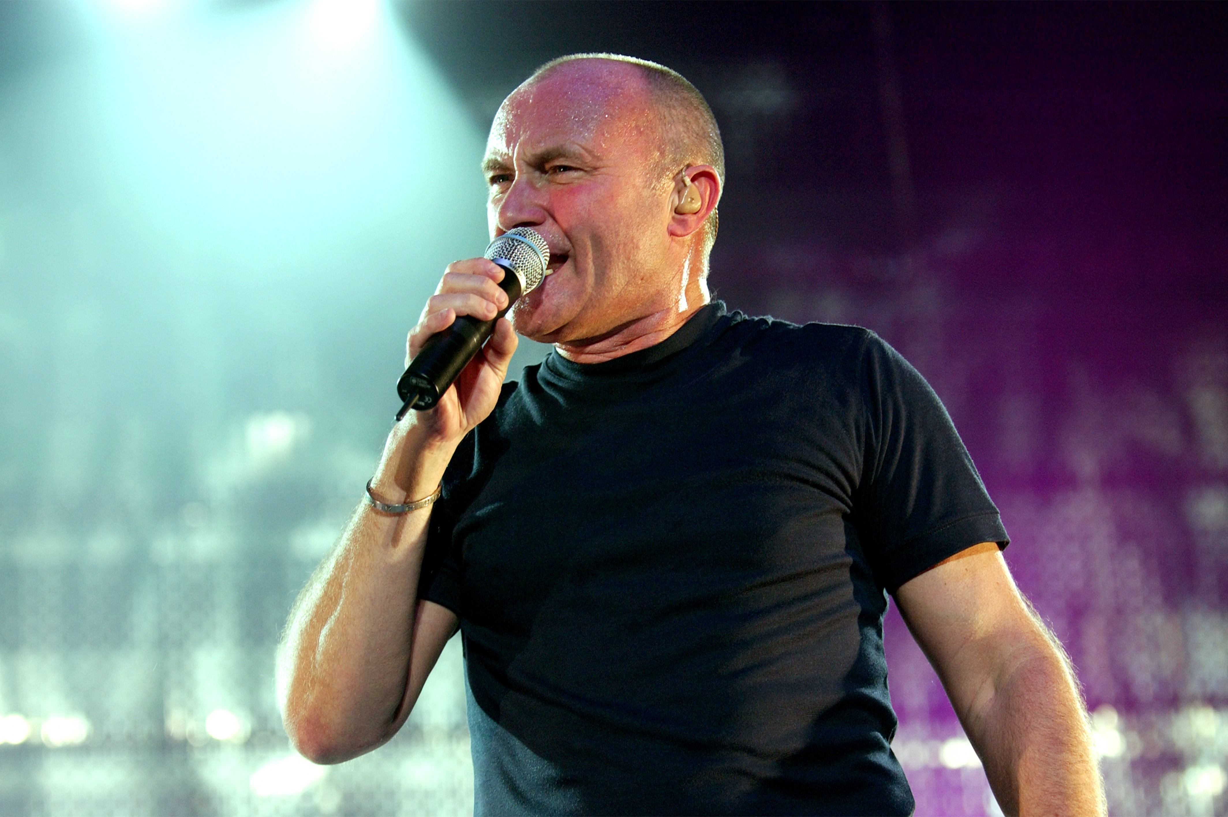 Phil Collins is very much alive and will deliver first Detroit concert in 15 years