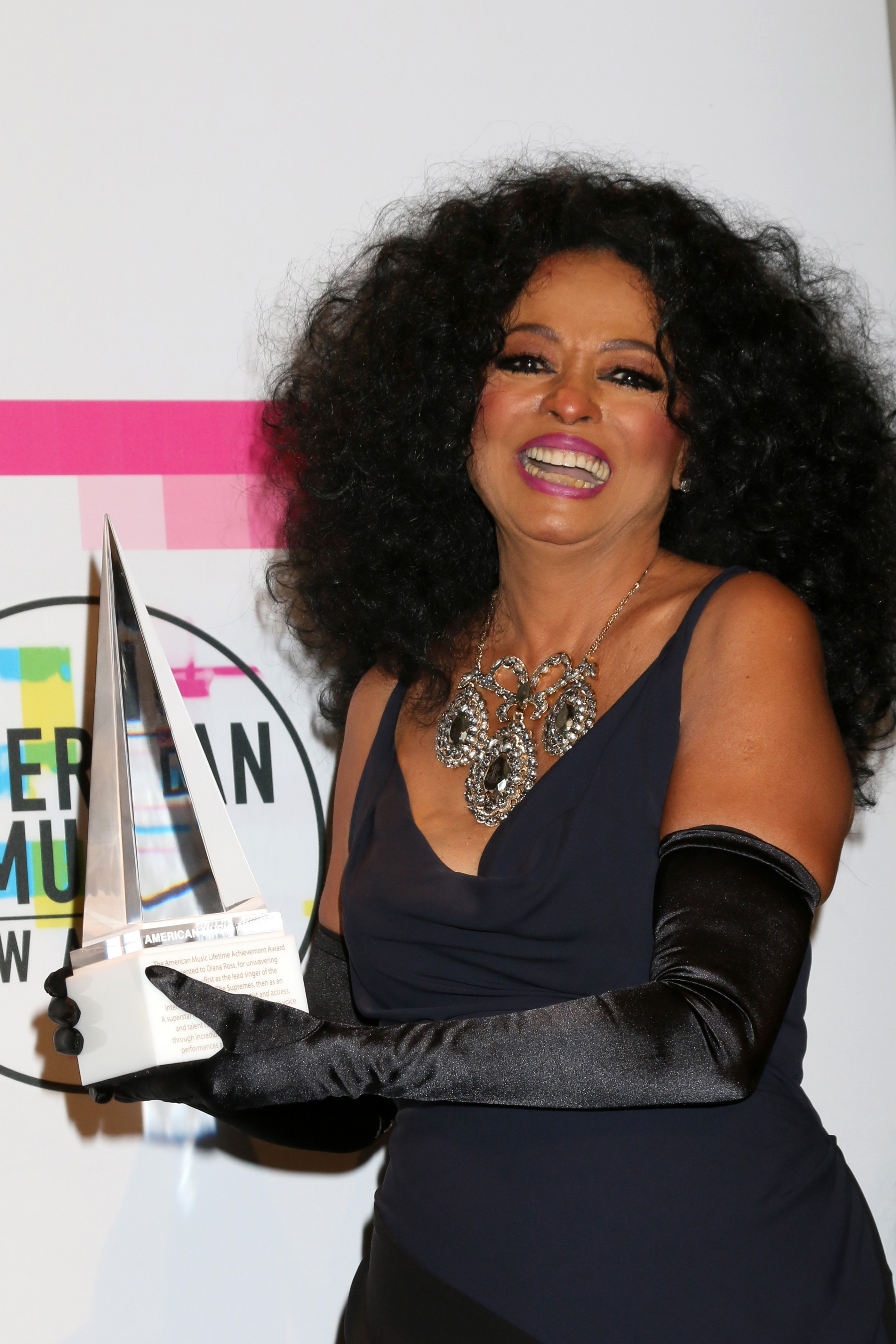 Diana Ross takes to Twitter to defend Michael Jackson: 'Stop in the