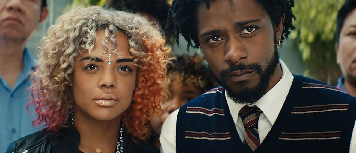 Director Boots Riley will host free screening of dark comedy 'Sorry to Bother You' at WSU