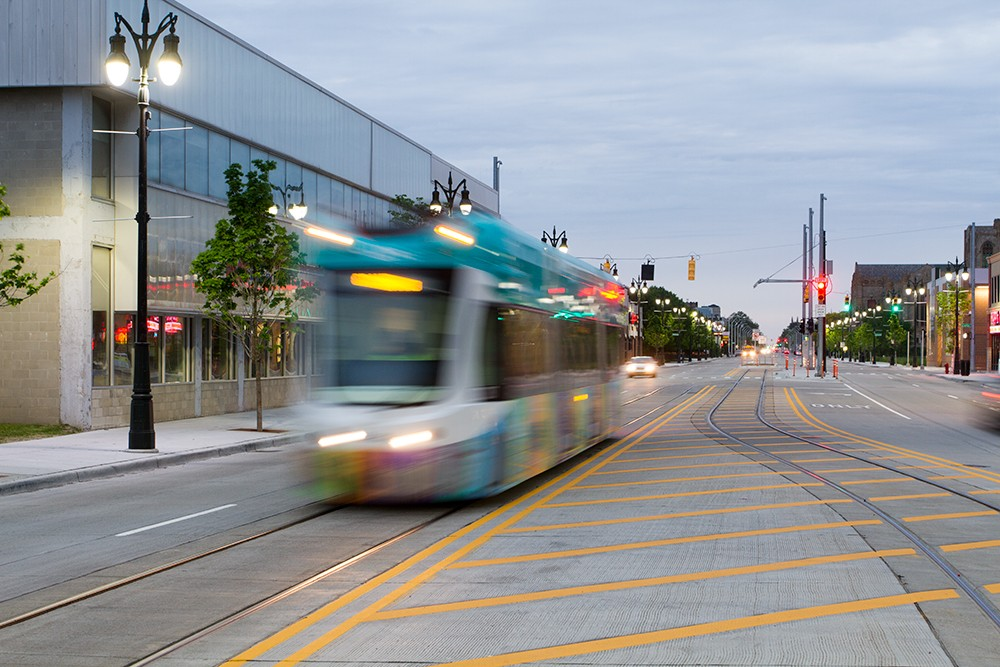 Two years in, Detroit's QLine falls far short of