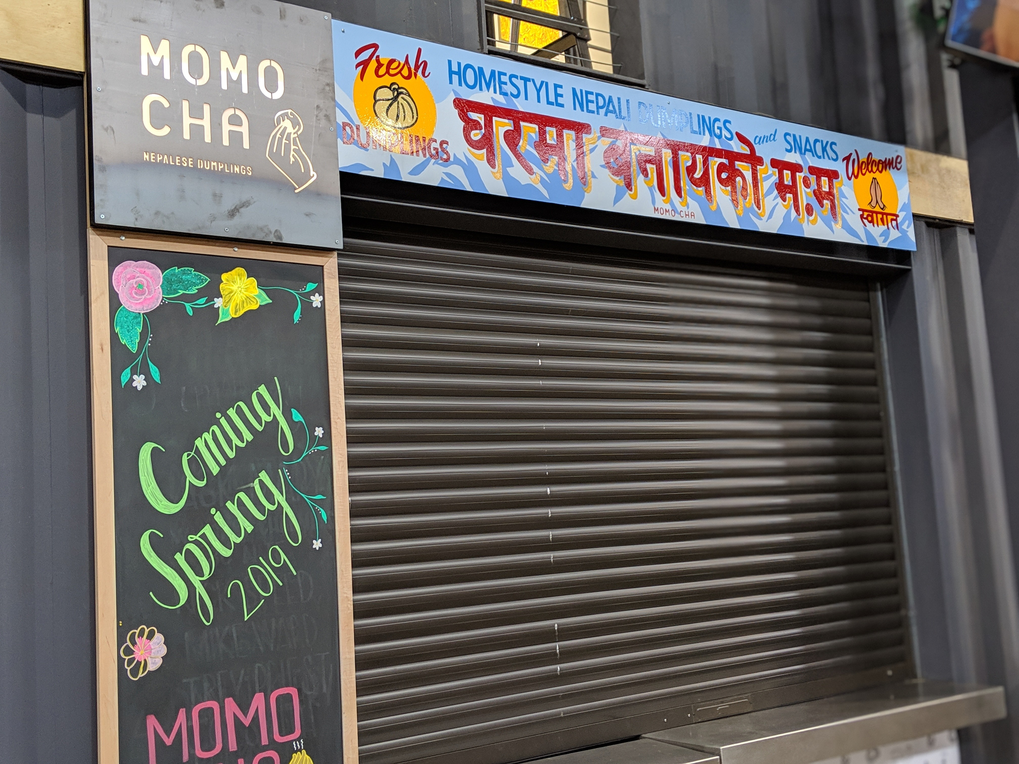 Detroit's first Nepalese dumpling shop opens Friday in the Cass
