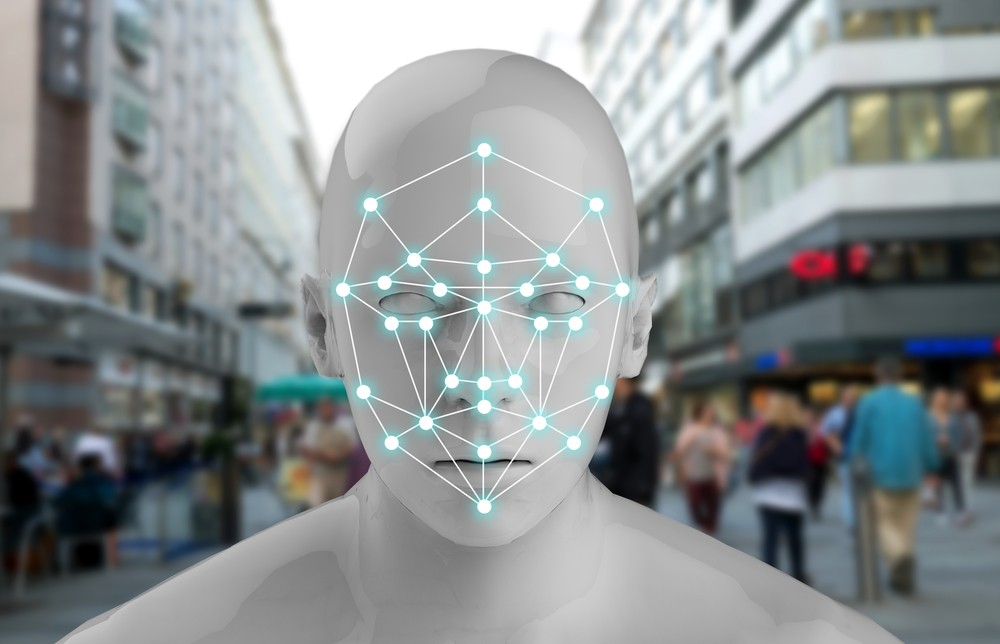 House bill would ban facial recognition technology in